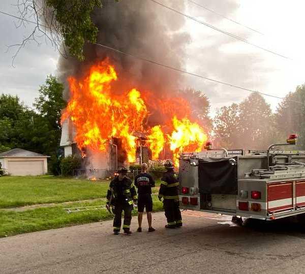 Norwood Fire