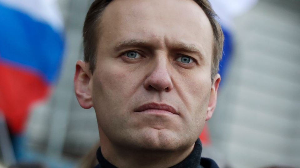 Russia's Navalny in coma in ICU after alleged poisoning ...