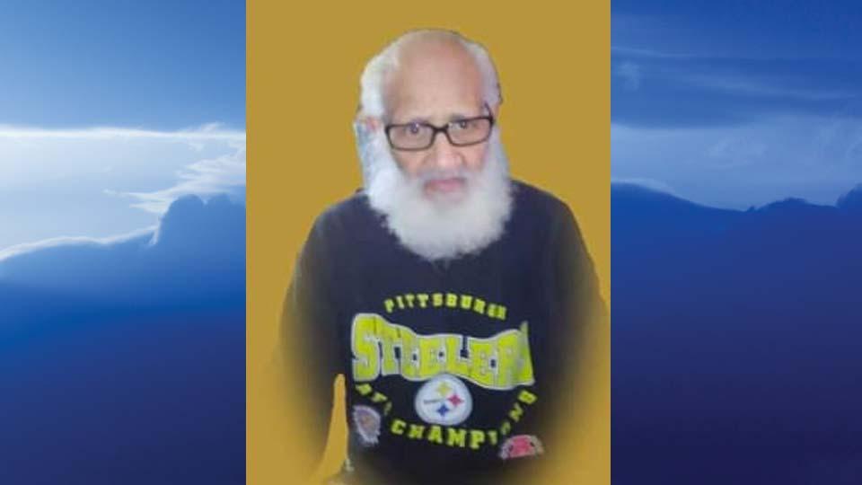 """Alvin William """"Butch"""" Wiley, Sr., Sharon, Pennsylvania - obit"""