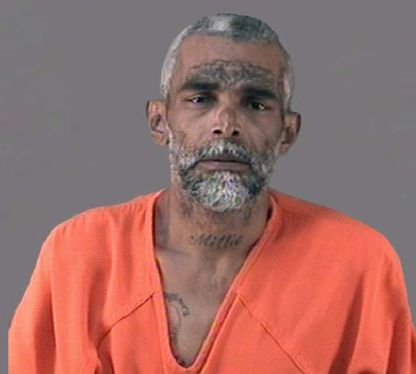 Angel Padilla Torres is charged with drug trafficking following a traffic stop on the Ohio Turnpike in Wood County.