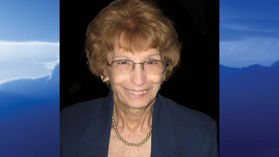 Ann F. (Caparso) White, Poland, Ohio - obit