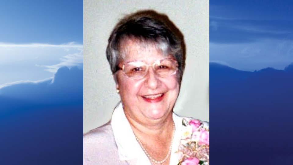 Antonia M. Venorsky, Austitntown, Ohio - obit