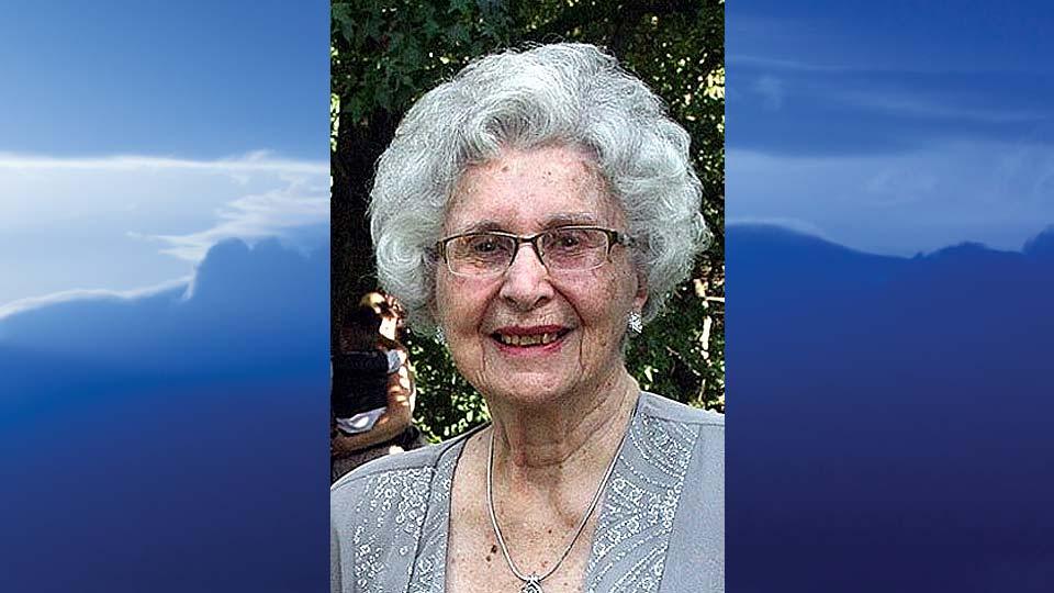 Audrey Jean Mislay, Boardman, Ohio-obit