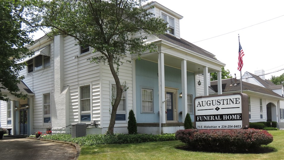 Augustine Funeral Home