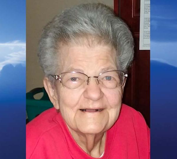 Barbara Widing Weirich, Warren, Ohio - obit