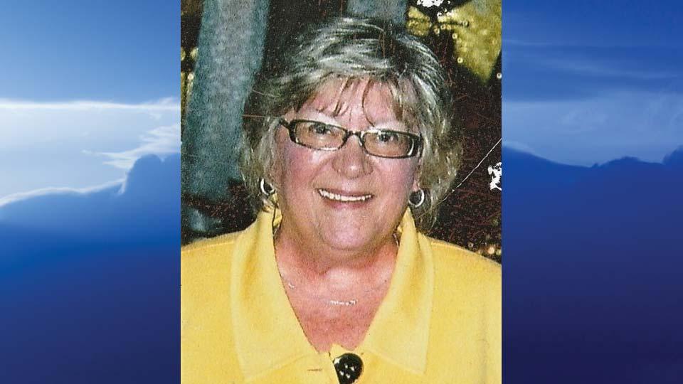 Bonnie Mikulin-Walsh, Hubbard, Ohio-obit