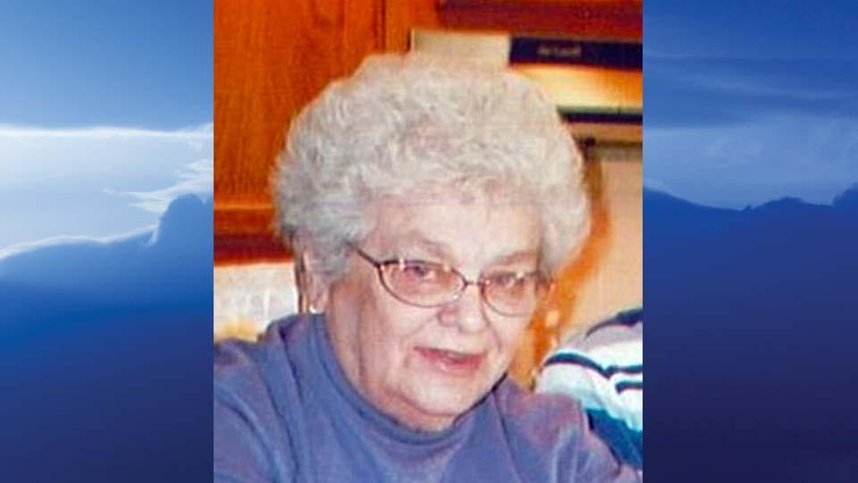 Carmela M. Beronja, Youngstown, Ohio - obit