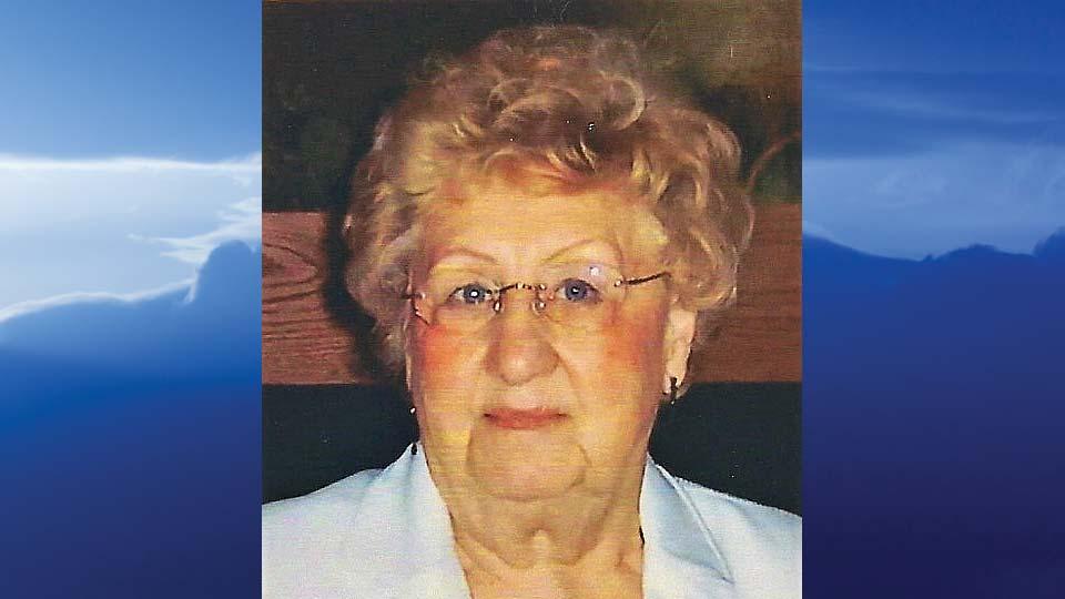 Carol Ann Batchelder, Brookfield, Ohio-obit
