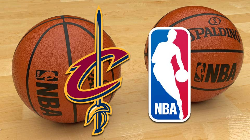 Cleveland Cavaliers NBA basketball