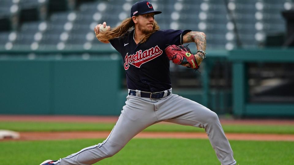Cleveland Indians, Mike Clevinger