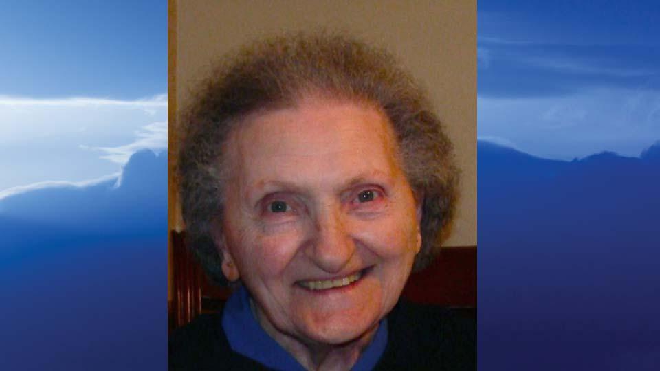 "Clotilde ""Tillie"" M. Buonavolonta, Girard, Ohio - obit"