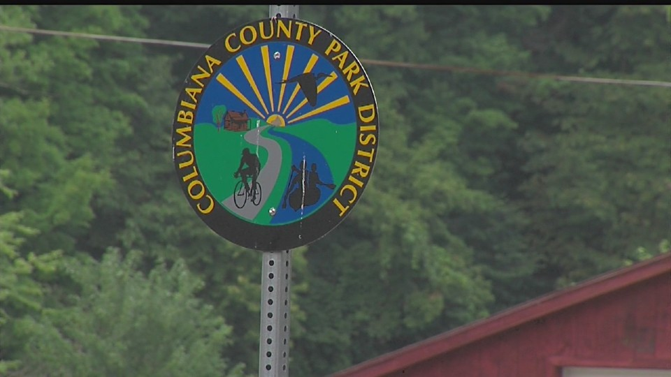 Columbiana County Park District