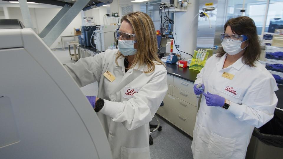 Coronavirus vaccine, antibodies