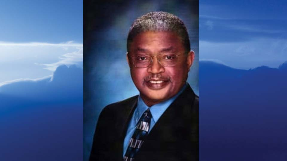 David Pinkney Jones, Youngstown, Ohio - obit