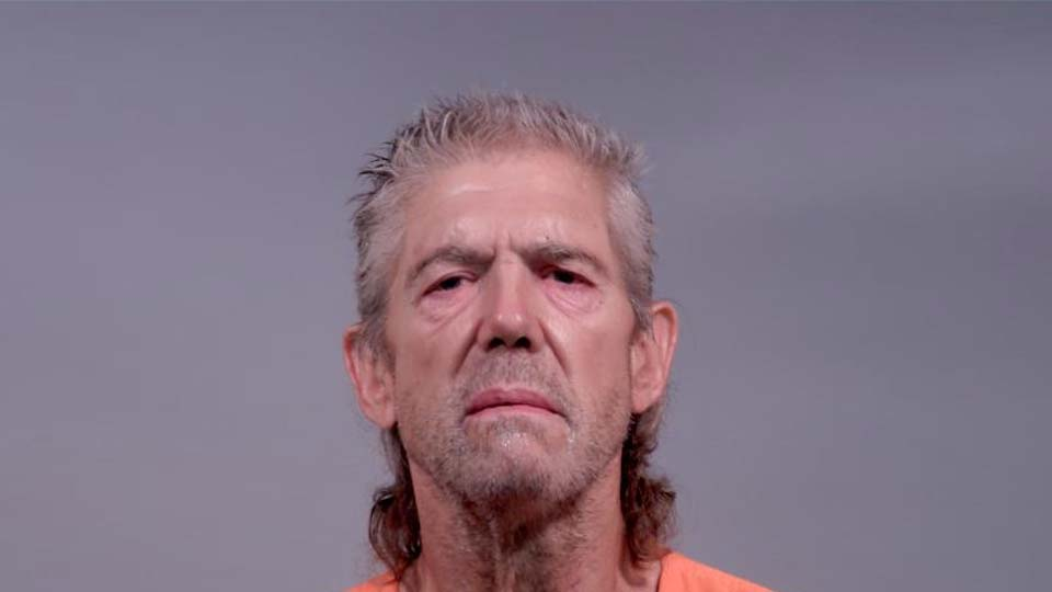 David Seiple, charged with felonious assault and domestic violence in Hubbard.
