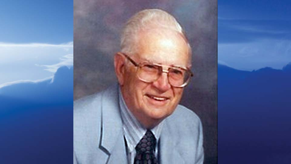 Dean L. Rowe, Hubbard, Ohio-obit