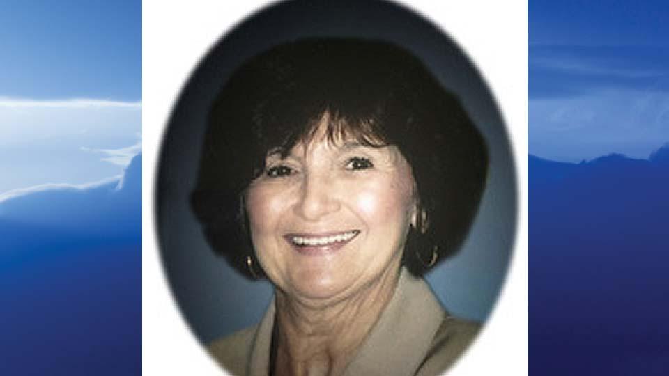 Dolores M. Wayne, Farrell, Pennsylvania-obit