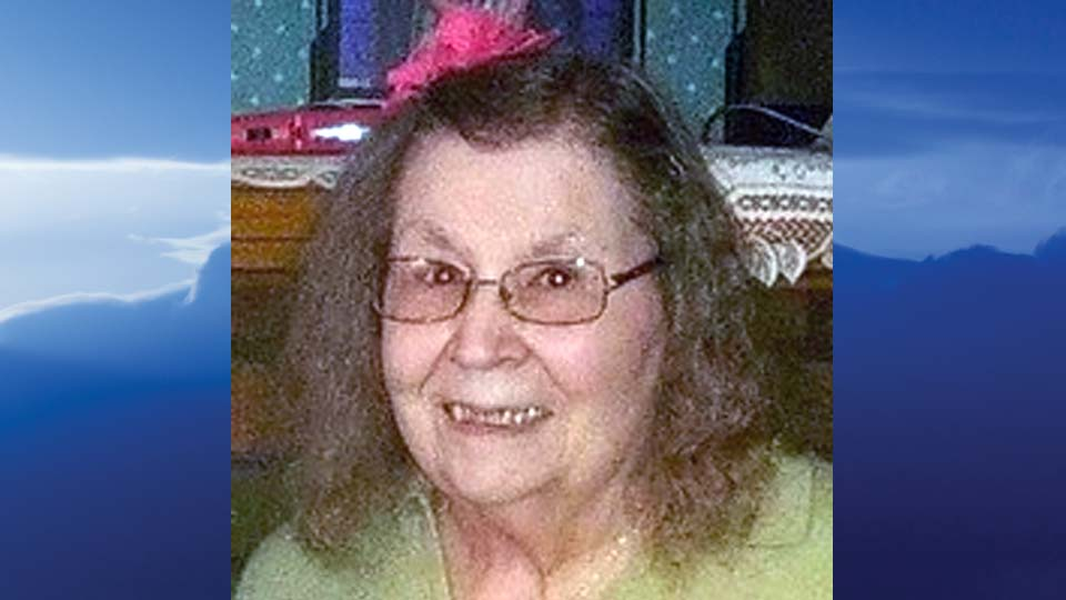 Donna Carpec, Sharon, Pennsylvania - obit