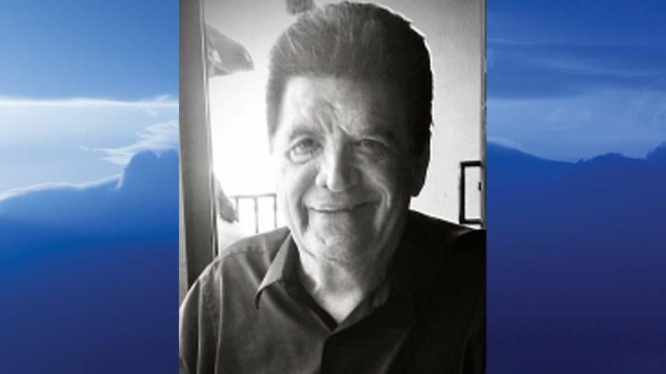 Douglas A. Jones, Jr., Austintown, Ohio - obit