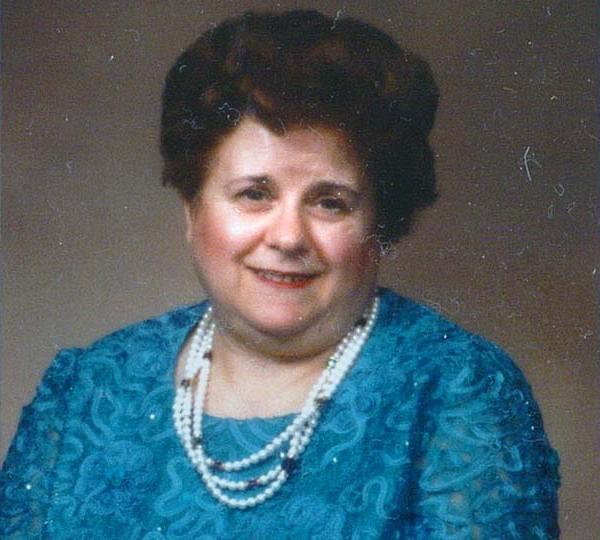Duilia Lombardi, Warren, Ohio - obit