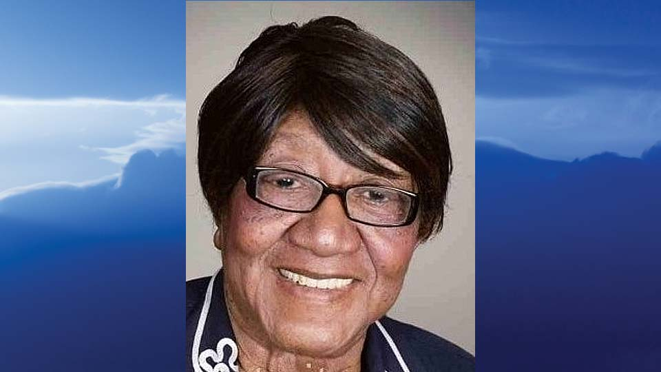 Elder Betty J. Christian McMillian, Youngstown, Ohio-obit