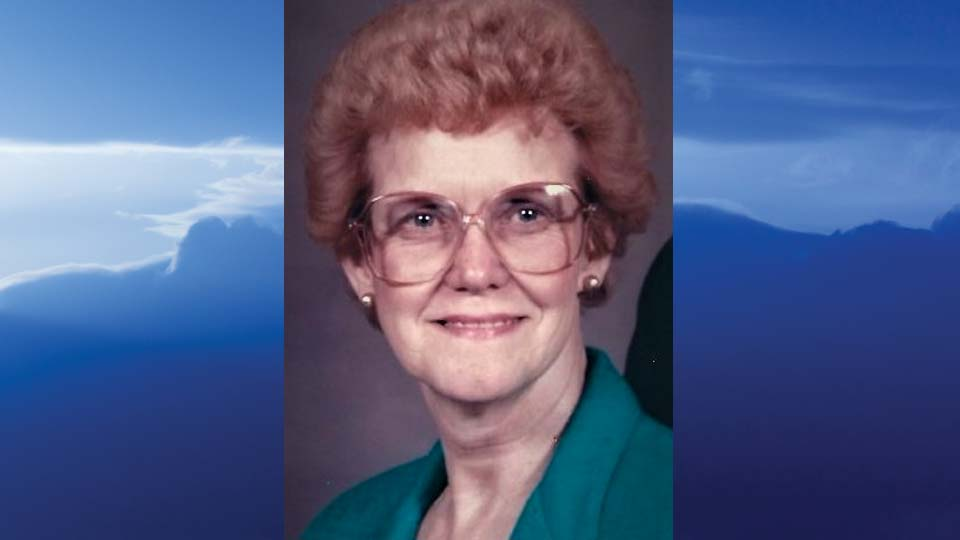 "Elizabeth ""Libby"" A. Chaban, Poland, Ohio - obit"