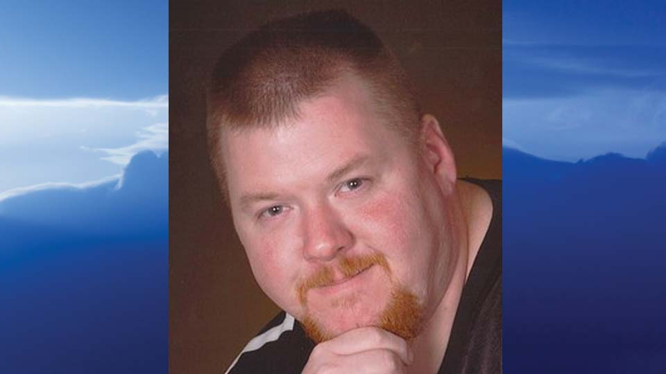 Eric D. Porter, Youngstown, Ohio - obit