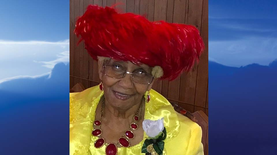 Evangelist Barbara A. Turner, Youngstown, Ohio-obit