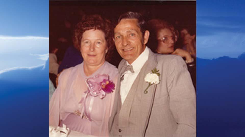 Frances Lee Simmons, Newton Falls, Ohio - obit