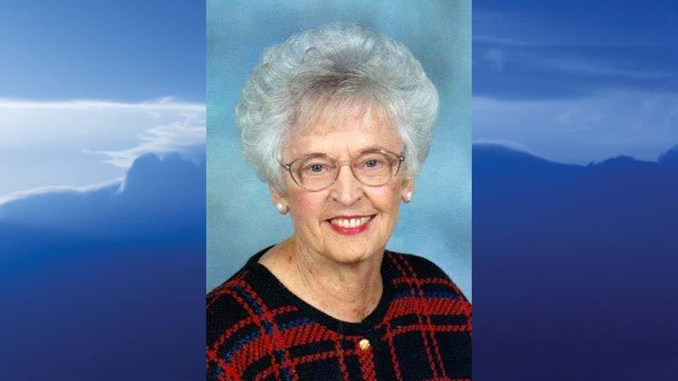 Frances T. Valcivic, Champion, Ohio-obit
