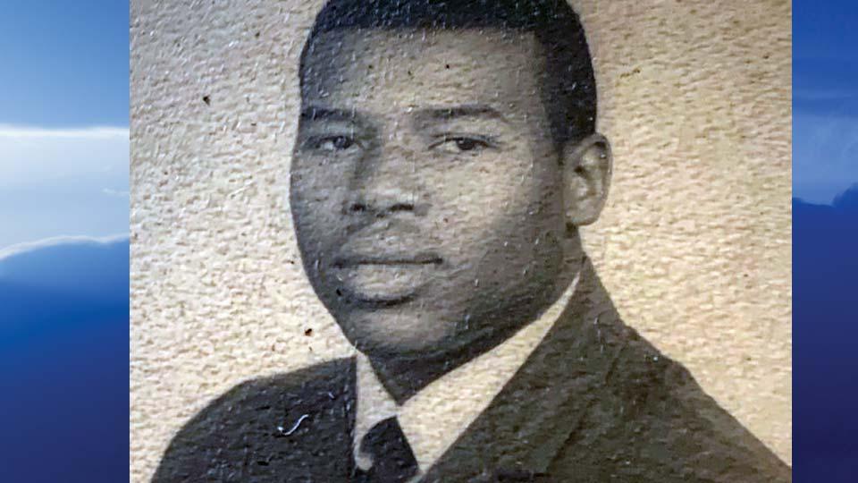 Frank James Jarrett, Hubbard, Ohio - obit