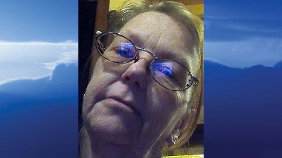 Glenda K. White, Cortland, Ohio-obit