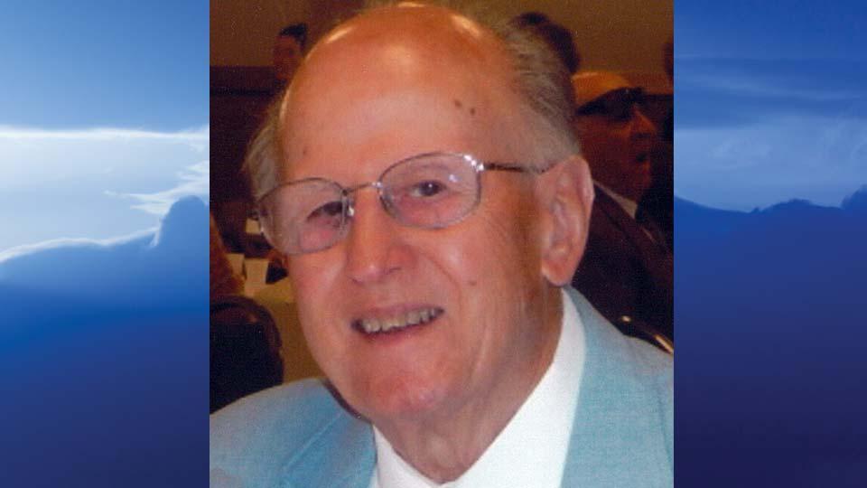 """Guidio T. """"Mr. Del"""" DelGarbino, Warren, Ohio - obit"""