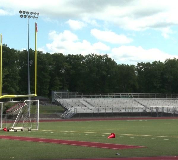 Hickory High School, Hornets, football