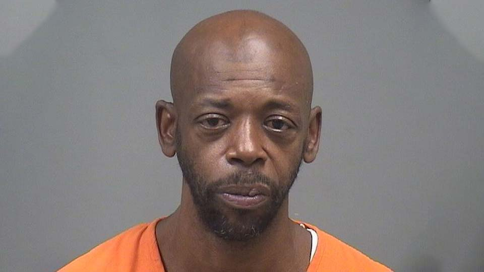 Irving Wilkerson, charged with complicity to robbery and failure to comply in Austintown