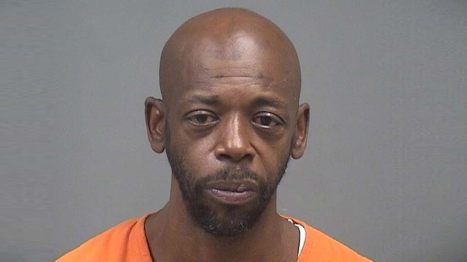 Ivring Wilkerson, charged with robbery in Austintown