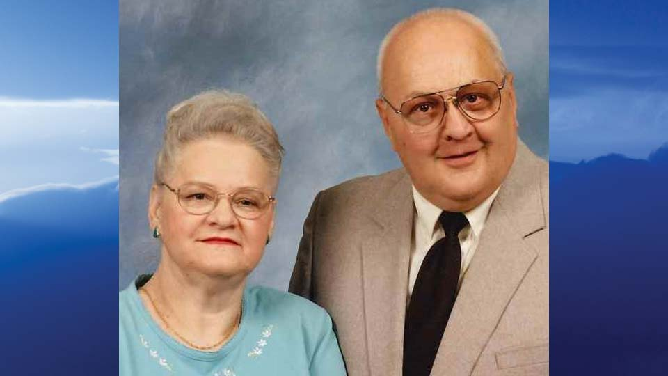 James Hill, Sr., East Palestine, Ohio-obit