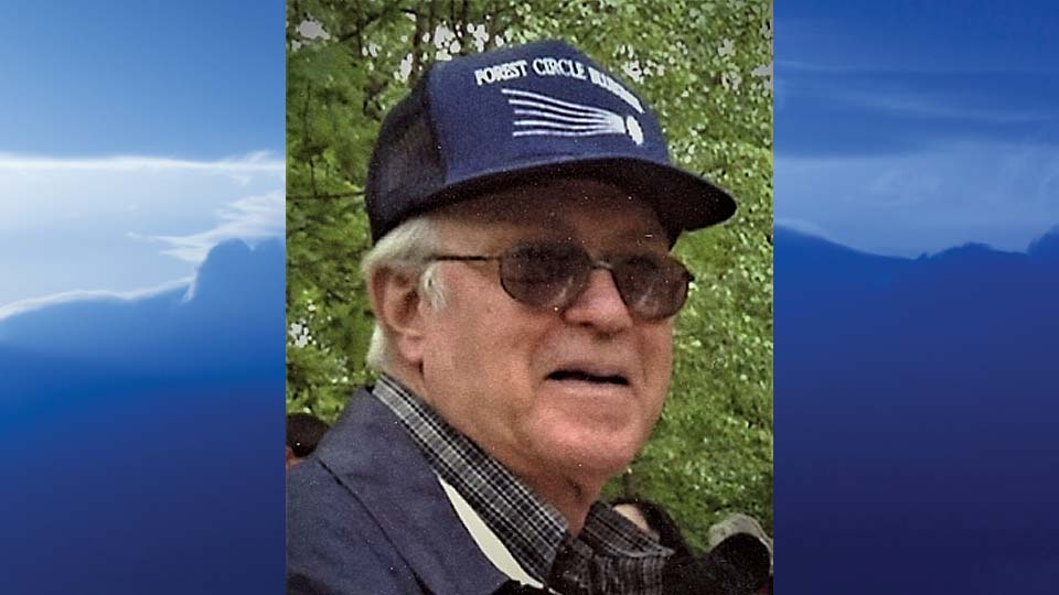 James Kineston, Greenville, Pennsylvania-obit
