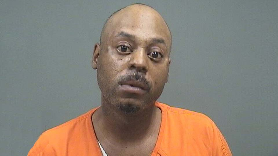 James Moore, charged with aggravated vehicular assault in Campbell