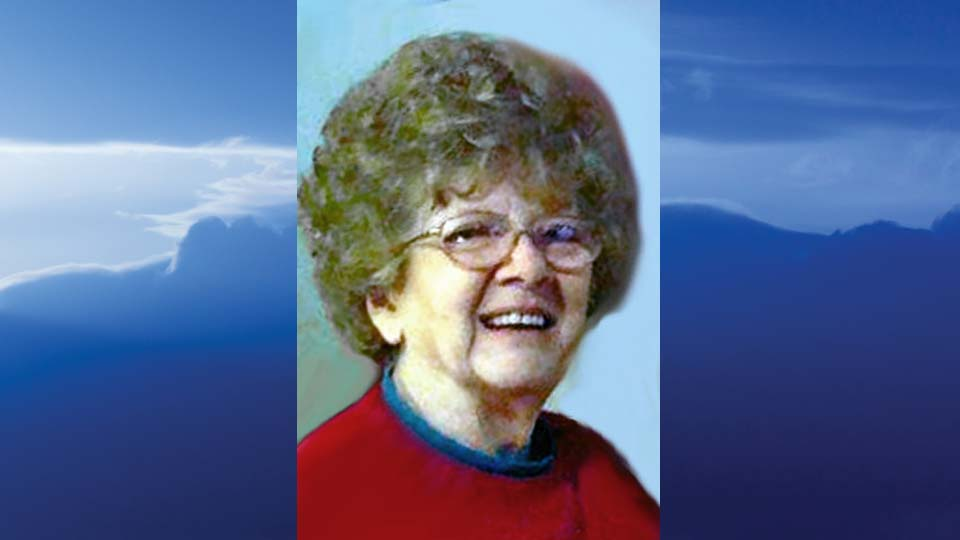 JoAnn Marie Taylor Faber, Youngstown, Ohio - obit