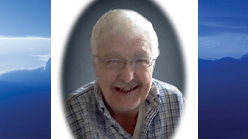"John ""Fred"" Farrimond, Sharon, Pennsylvania-obit"