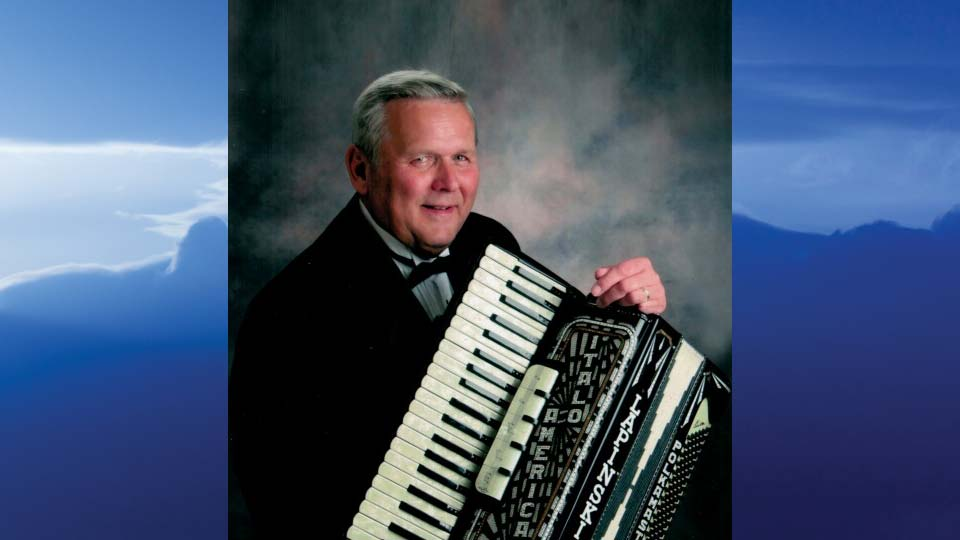 John J. Lapinski, Boardman, Ohio - obit