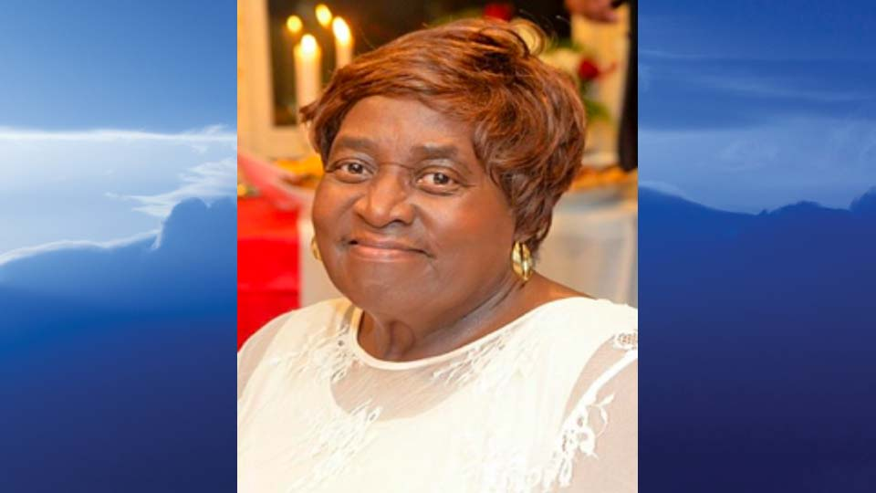 Josie Mae Greer, Youngstown, Ohio - obit