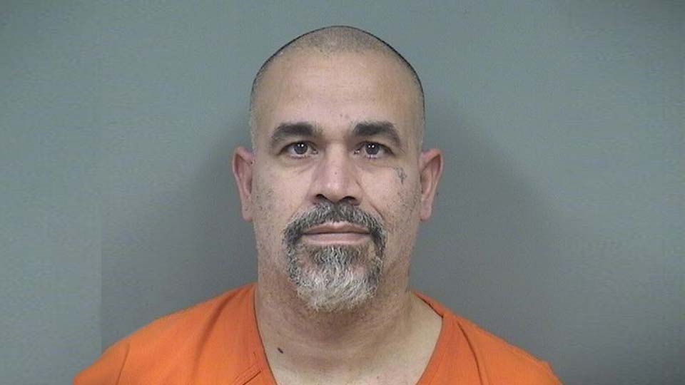 Juan Perez, charged with rape and sexual battery