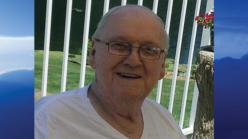 Kenneth Walter McCarty, East Palestine, Ohio-obit