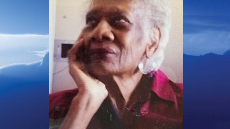Lola LuVenia Osborne, Niles, Ohio - obit