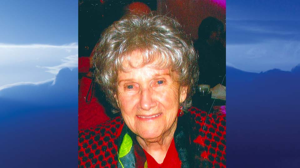 Mabel J. Marble, Cortland, Ohio - obit