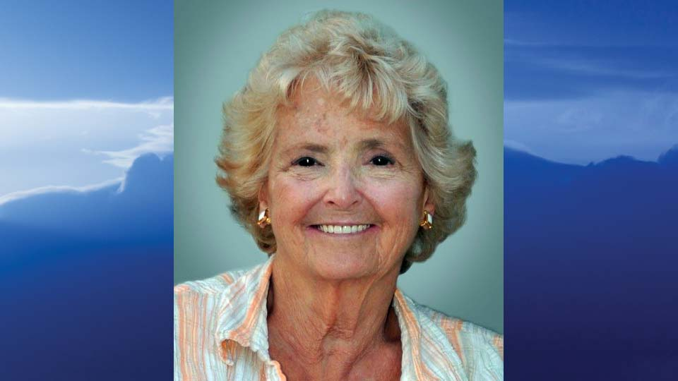 "Margaret ""Peggy"" B. Fisher, Salem, Ohio - obit"
