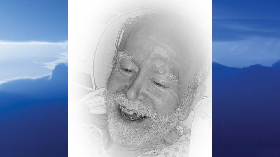 Mark B. Mills, Neshannock Township, Pennsylvania-obit