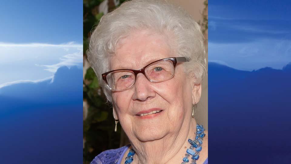 Martha Alberti, Warren, Ohio - obit